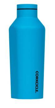 Corkcicle Neon Termoflaske Neon Blå ~0.25 L