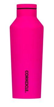 Corkcicle Neon Termoflaske Neon Rosa ~0.25 L