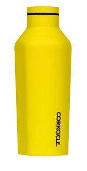 Corkcicle Neon Termoflaske Neon Gul ~0.25 L