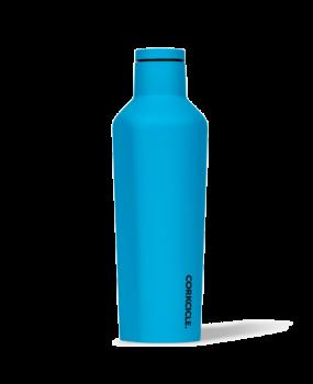 Corkcicle Neon Termoflaske Neon Blå ~0.75 L