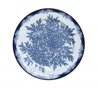 Rørstrand Ostindia Floris Plate 27cm