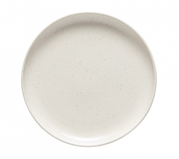 Costa Nova Pacifica Tallerken Flat Vanilla - 23 cm