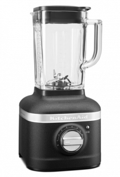 KitchenAid Artisan K400 Blender Rustikk Sort- 1,4 liter. Levering i slutten av april.