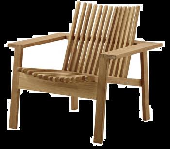 Cane-line Amaze lounge stol stablebar