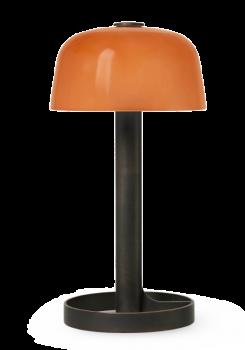 Rosendahl Soft Spot Bordlampe H24.5 Amber