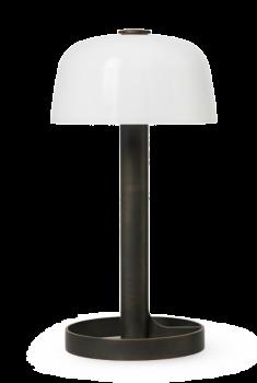 Rosendahl Soft Spot Bordlampe H24.5 Off-White