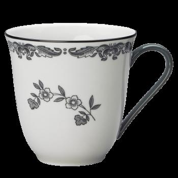Rørstrand Ostindia Black Mug 30 cl