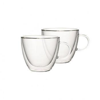 Villeroy & Boch Artesano Hot & Cold Beverages Cup L sett 2 stk