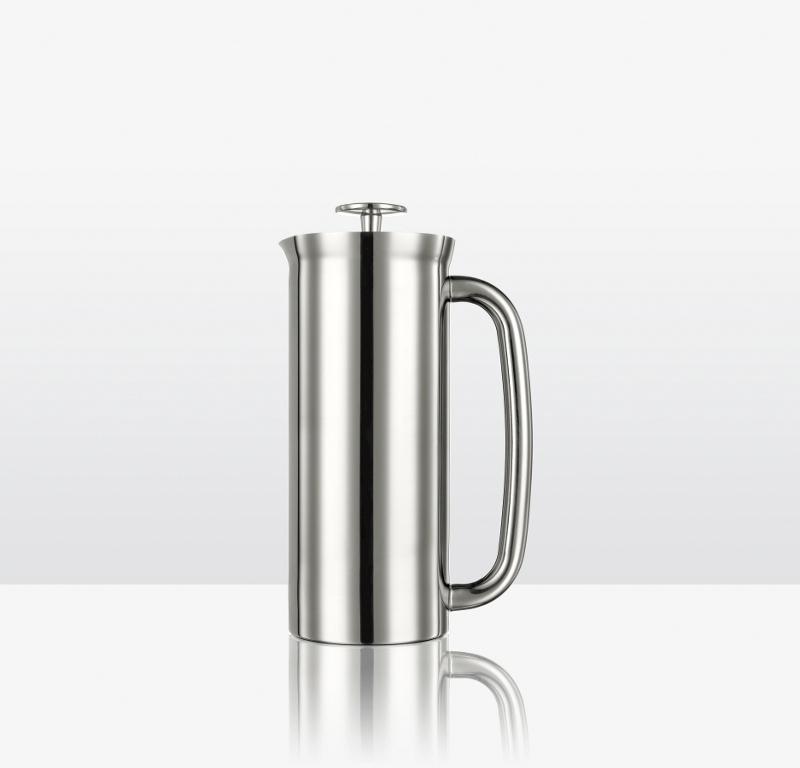 Espro P7 1032C2 Stempelkande blank stål 8 kopper
