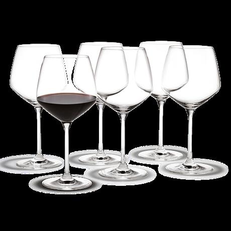 Holmegaard Perfection Vin 59 cl 6stk (50cl.)