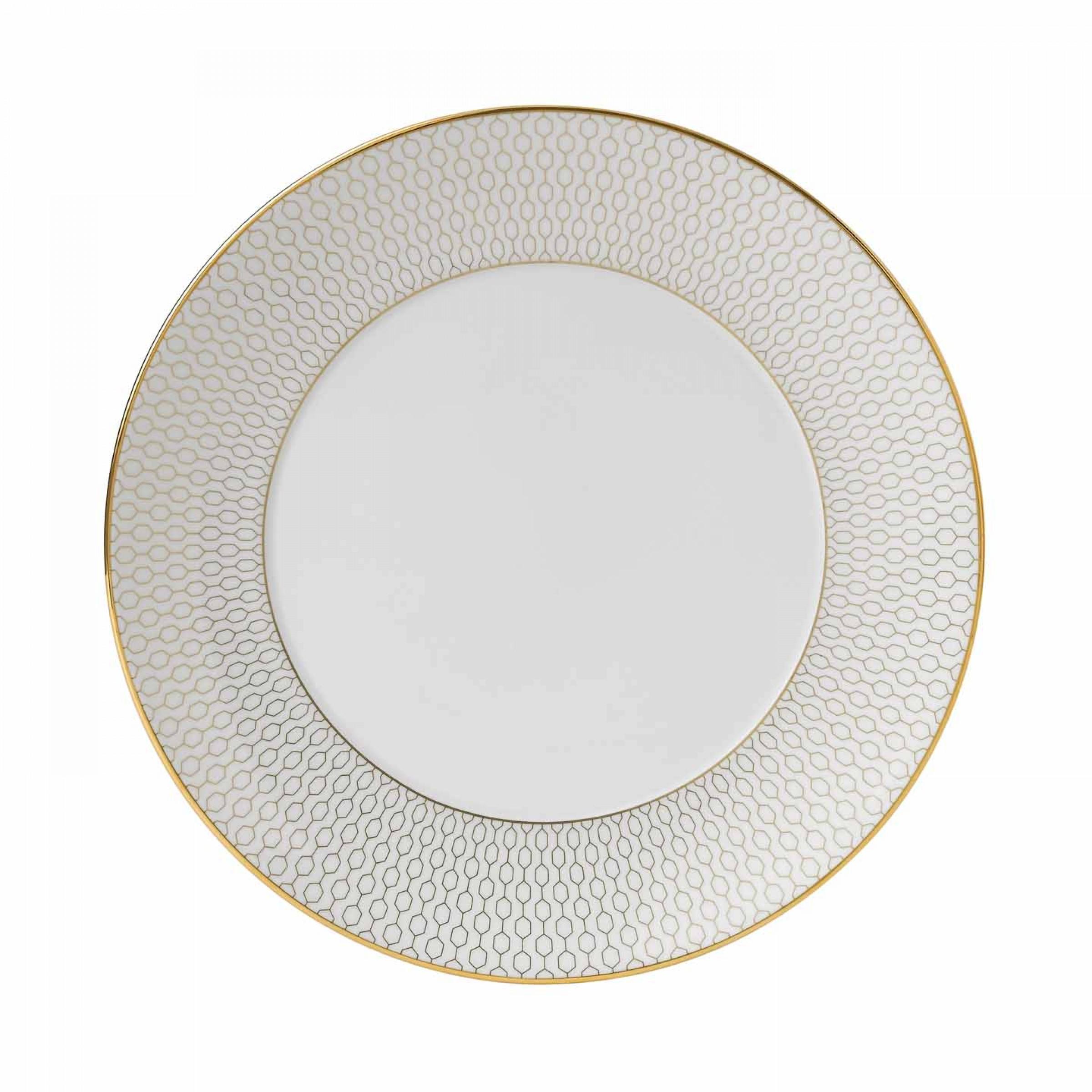 Wedgwood Arris Plate 20 cm