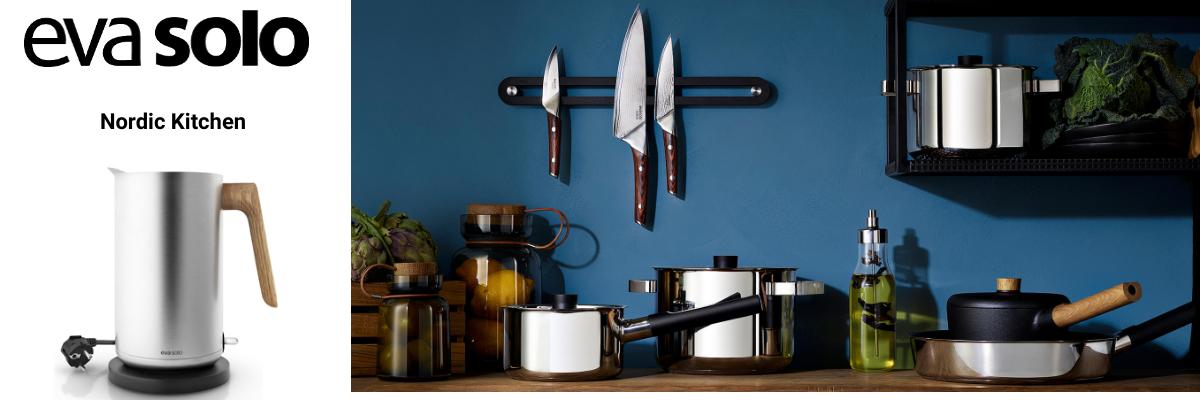 Eva Solo Nordic Kitchen kampanje