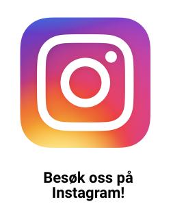 Besøk oss på instagram