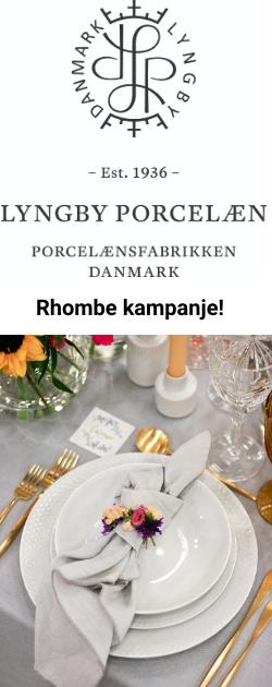 Lyngby Rhombe kampanje