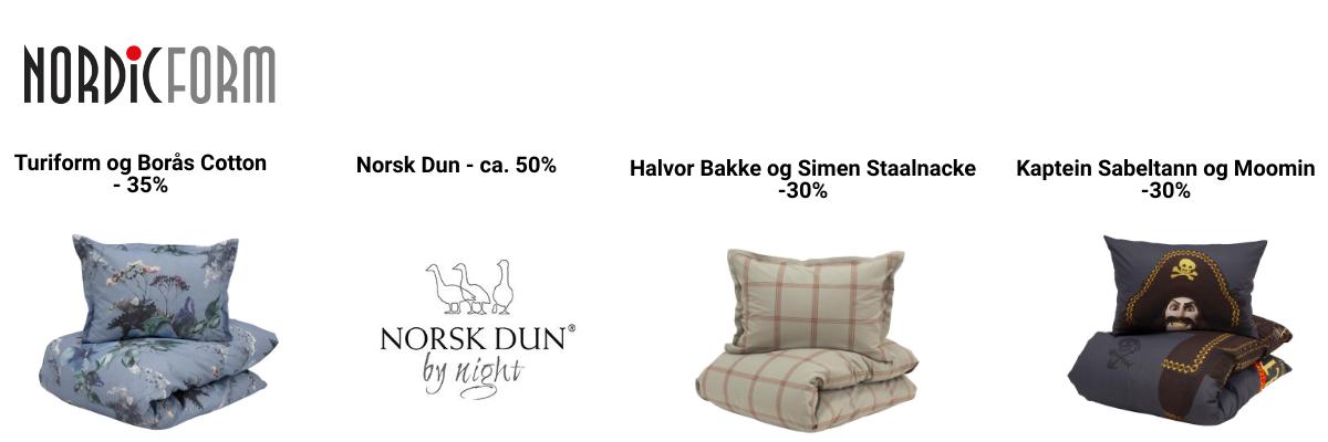 Nordicform kampanje