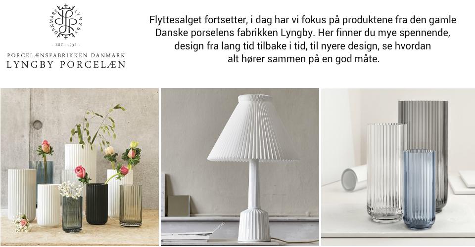 Lyngbyflytt