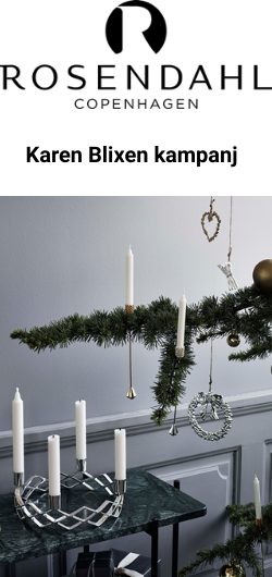 Rosendahl Karen Blixen Rea