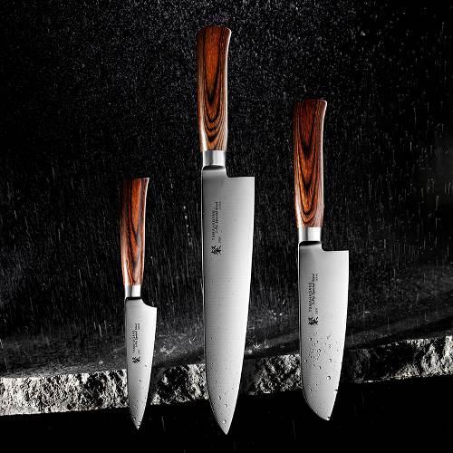Tamahagane kniver, redskap og tilbehør