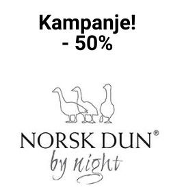 Norsk dun kampanje