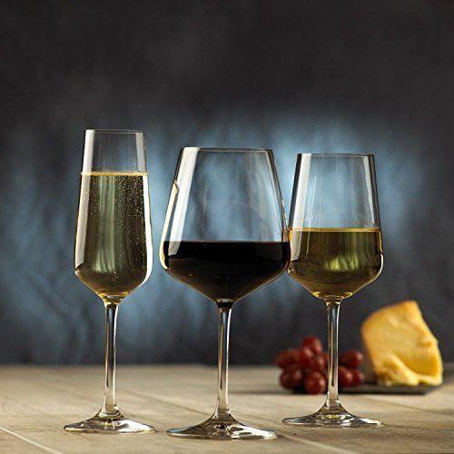 Villeroy & Boch vinglass