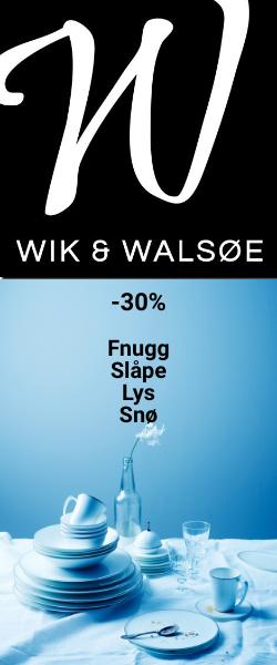 Wik & Walsoe kampanje